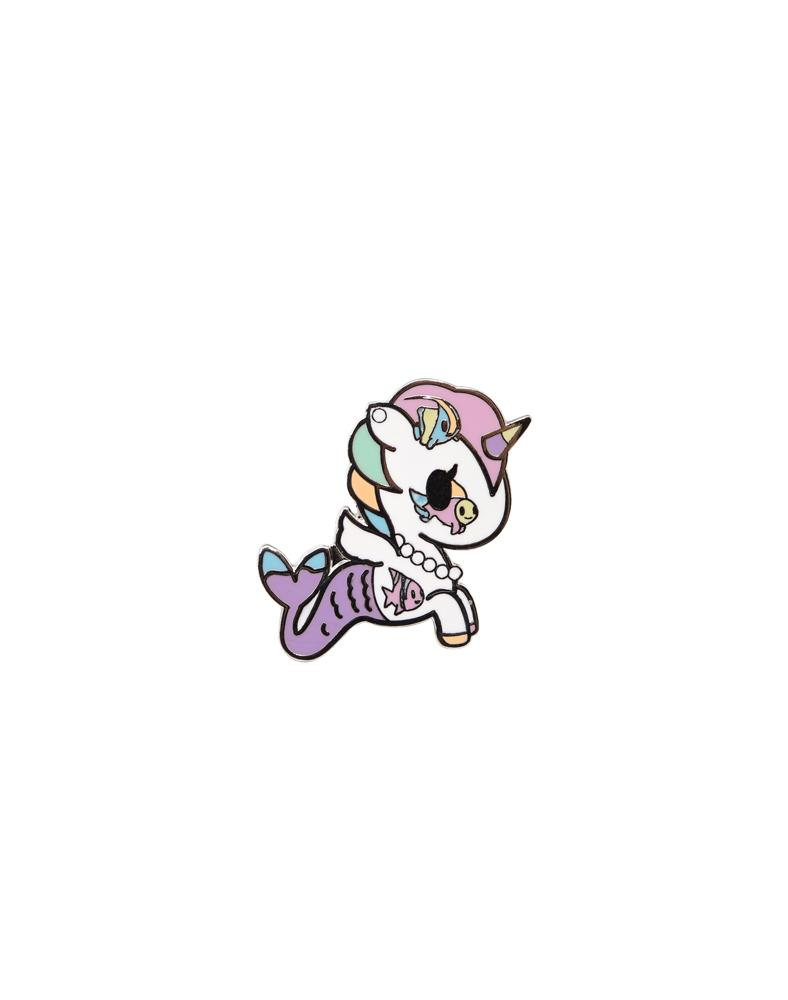 tokidoki - acquaria pin