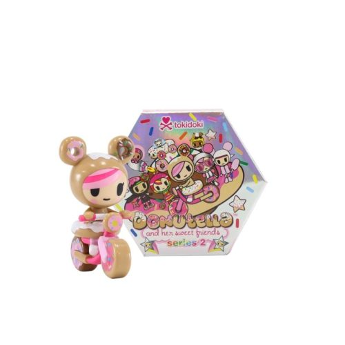 tokidoki - Donutella Series 2