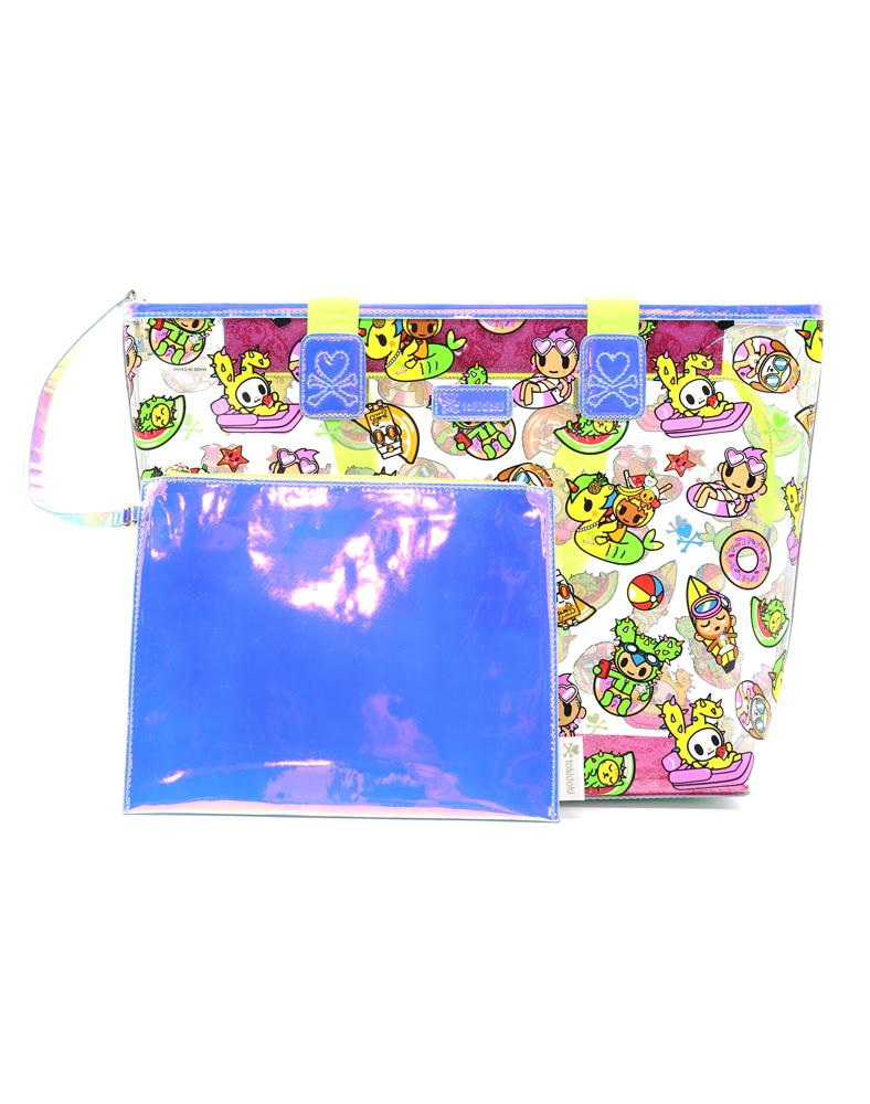 tokidoki - pool party bag collection